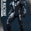 Hot Toys MMS331D13 IRON MAN 2 - WAR MACHINE thumbnail 3