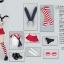 27/06/2018 Manmodel MM013 Two-dimensional sailor suit rabbit ear suit thumbnail 8