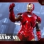 Hot Toys MMS339 IM2 - MARK VI EX thumbnail 11