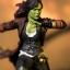 23/07/2018 Iron Studios - Gamora BDS Art Scale 1/10 Avengers Infinity War thumbnail 2