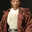 SIDESHOW STAR WARS - Order Of The Jedi: GENERAL OBI-WAN KENOBI JEDI MASTER thumbnail 2