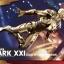 Hot Toys MMS341 IM3 - Midas Mark XXI (Gold Chrome Version) thumbnail 4