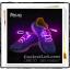 เชือกรองเท้าเรืองแสง มีไฟ Led กระพริบ แบบสีเดียว thumbnail 8