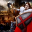 TBLeague PL2017-108 Majestic Crusader thumbnail 5