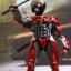 Hot Toys VGM19 METAL GEAR RISING - RAIDEN (IM VER.) thumbnail 8