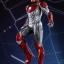 Hot Toys PPS004 SPIDER-MAN: HOMECOMING - IRON MAN MARK XLVII (MOVIE PROMO EDITION) thumbnail 2