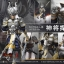VERYCOOL DZS-004 THE 4TH IMPACT OF 1/6 ASURA SERIES - EXILED GOD thumbnail 2