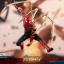 Hot Toys MMS482 AVENGERS: INFINITY WAR - IRON SPIDER thumbnail 5