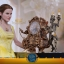 Hot Toys MMS422 BEAUTY AND THE BEAST - BELLE thumbnail 7