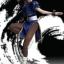 SUPER DUCK SET014 Cosplay China Fighting Goddess thumbnail 7