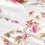 ชุดนอนเกาหลีขายาวลายดอกไม้ set 1 สีชมพู thumbnail 7