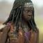 ThreeZero 3Z0019 AMC The Walking Dead - Michonne thumbnail 7