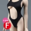 26/07/2018 SUPERMCToys F-078 Women's Swimming Suit & Sheer Bodysuit thumbnail 14