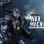 Hot Toys MMS331D13 IRON MAN 2 - WAR MACHINE thumbnail 11