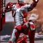 Hot Toys MMS400D18 IRON MAN 2 - MARK V thumbnail 5