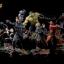 Iron Studios - Captain America BDS Art Scale 1/10 Avengers Infinity War thumbnail 17