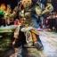 threeZero TMNT: Out of the Shadows Michelangelo and Leonardo thumbnail 18
