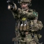 DAMTOYS 78042 FBI HRT AGENT (HOSTAGE RESCUE TEAM) thumbnail 19
