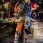 threeZero TMNT: Out of the Shadows Michelangelo and Leonardo thumbnail 12