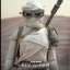 Hot Toys MMS337 STAR WARS: THE FORCE AWAKENS - REY AND BB-8 thumbnail 12