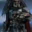 Hot Toys MMS325 Alien vs. Predator - Elder Predator thumbnail 1