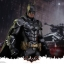 Hot Toys VGM26 BATMAN: ARKHAM KNIGHT - BATMAN thumbnail 17