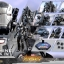 21/08/2018 Hot Toys MMS499D26 AVENGERS: INFINITY WAR - WAR MACHINE MARK IV thumbnail 2