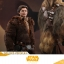 Hot Toys MMS492 SOLO A STAR WARS STORY - HAN SOLO (DELUXE VERSION) thumbnail 8