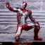 Hot Toys MMS400D18 IRON MAN 2 - MARK V thumbnail 19