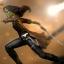 23/07/2018 Iron Studios - Gamora BDS Art Scale 1/10 Avengers Infinity War thumbnail 3