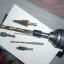 DH03 ดอกสว่านเจาะปูน ชุด 3-10 mm *แกนหกเหลี่ยม ใช้ร่วมกับข้อต่อสวมเร็วได้* thumbnail 8