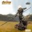Iron Studios - Black Widow BDS Art Scale 1/10 Avengers Infinity War thumbnail 4