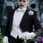 Hot Toys MMS395 SUICIDE SQUAD - THE JOKER (TUXEDO VERSION) thumbnail 16