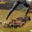 Iron Studios - Captain America BDS Art Scale 1/10 Avengers Infinity War thumbnail 4