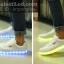 รองเท้ามีไฟ รองเท้า LED เปลี่ยนสีได้ 8 สี thumbnail 5