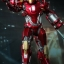Hot Toys PPS002 IRON MAN 3 - POWER POSE RED SNAPPER thumbnail 4