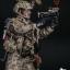DAMTOYS No.78040, No.78040-1 DEVGRU K9-handler in Afghanistan thumbnail 13