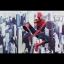 Hot Toys MMS244 THE AMAZING SPIDER-MAN 2 - SPIDER-MAN thumbnail 1