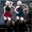 25/06/2018 Manmodel MM014 Punk girl costume set thumbnail 1