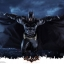 Hot Toys VGM26 BATMAN: ARKHAM KNIGHT - BATMAN thumbnail 8