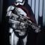 Hot Toys MMS328 STAR WARS: THE FORCE AWAKENS - CAPTAIN PHASMA thumbnail 1