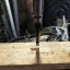 DS04 ชุดดอกเจาะรูไม้สี่เหลี่ยม 1/4 -1/2 สำหรับเจาะรูต่อโต๊ะ เก้าอี้ DIY thumbnail 13