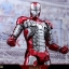 Hot Toys MMS400D18 IRON MAN 2 - MARK V thumbnail 21