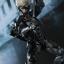 HOTTOYS VGM17 Metal Gear Rising: Revengeance - Raiden thumbnail 1