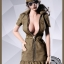 POPTOYS F27 Sexy War women suit thumbnail 2