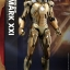 Hot Toys MMS341 IM3 - Midas Mark XXI (Gold Chrome Version) thumbnail 6