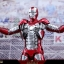 Hot Toys MMS400D18 IRON MAN 2 - MARK V thumbnail 22