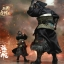 INFLAMES IFT-033 / IFT-034 1/12 Sets Of Soul Of Tiger Generals - Zhang Yide thumbnail 30