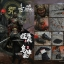 INFLAMES IFT-033 / IFT-034 1/12 Sets Of Soul Of Tiger Generals - Zhang Yide thumbnail 3