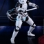 Hot Toys MMS428 STAR WARS: THE LAST JEDI - EXECUTIONER TROOPER thumbnail 1